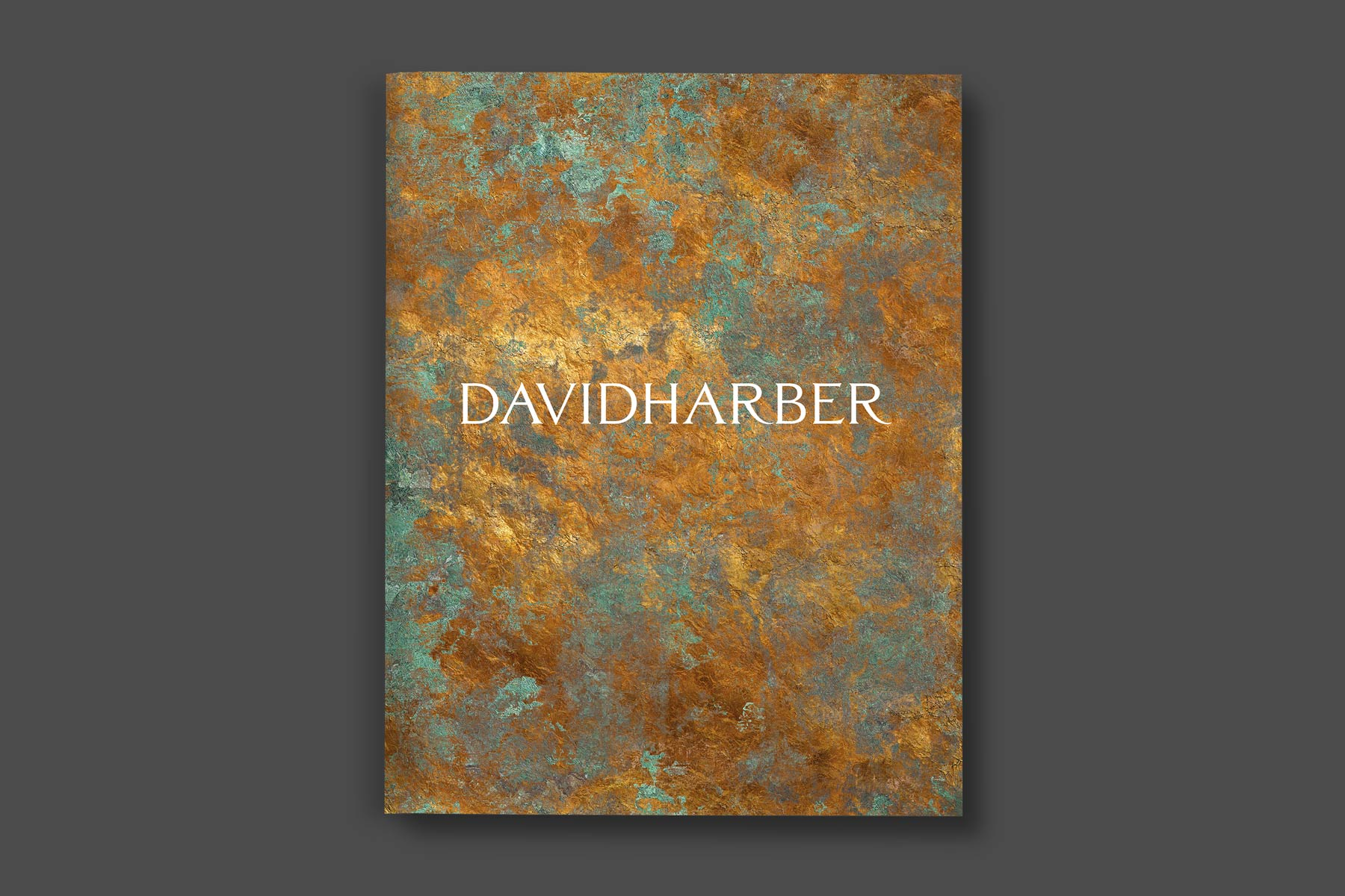 David Harber Ethos brochure