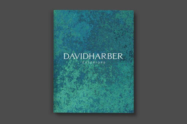 David Harber Exteriors brochure