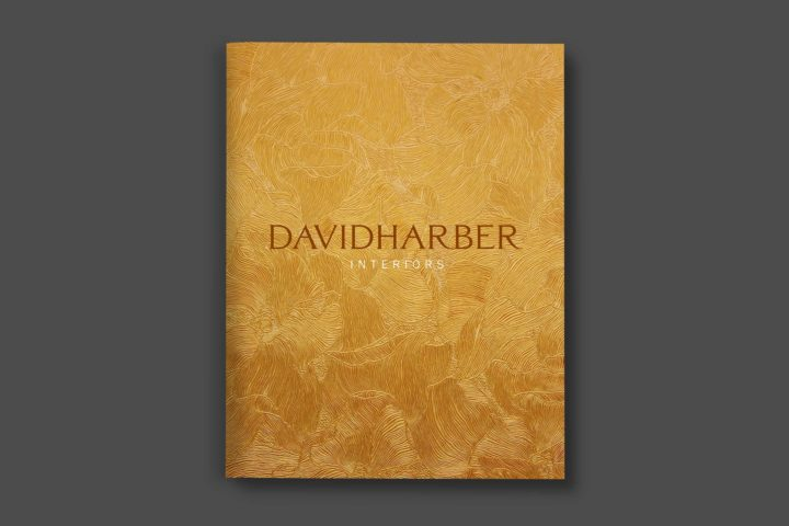 David Harber Interiors brochure