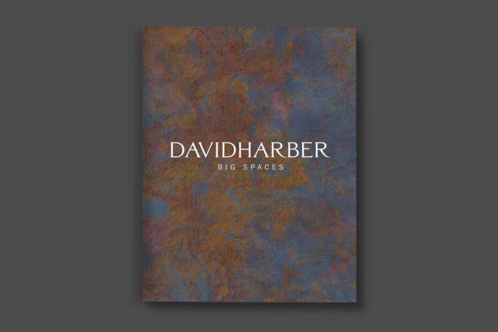 David Harber Big Spaces brochure