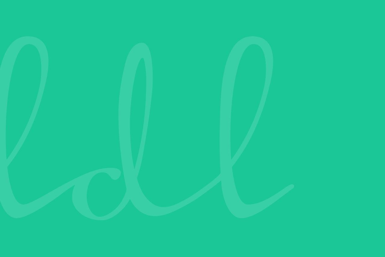 LDL signature