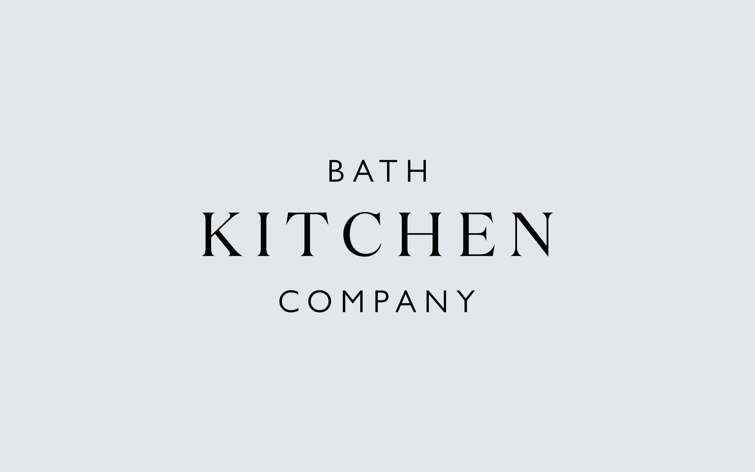 Bath Kitchen Company Logo