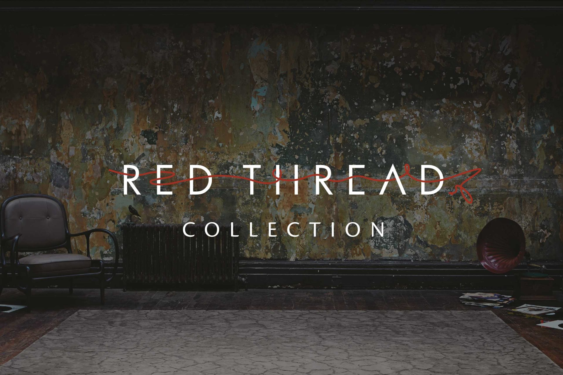 Red Thread for JAB Anstoetz