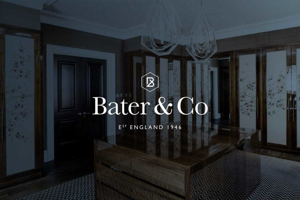 Naming and identity for Bater & Co
