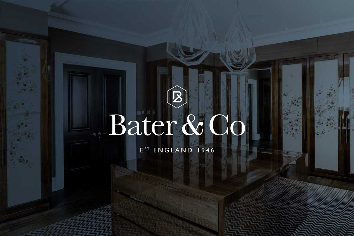 Bater Kitchen