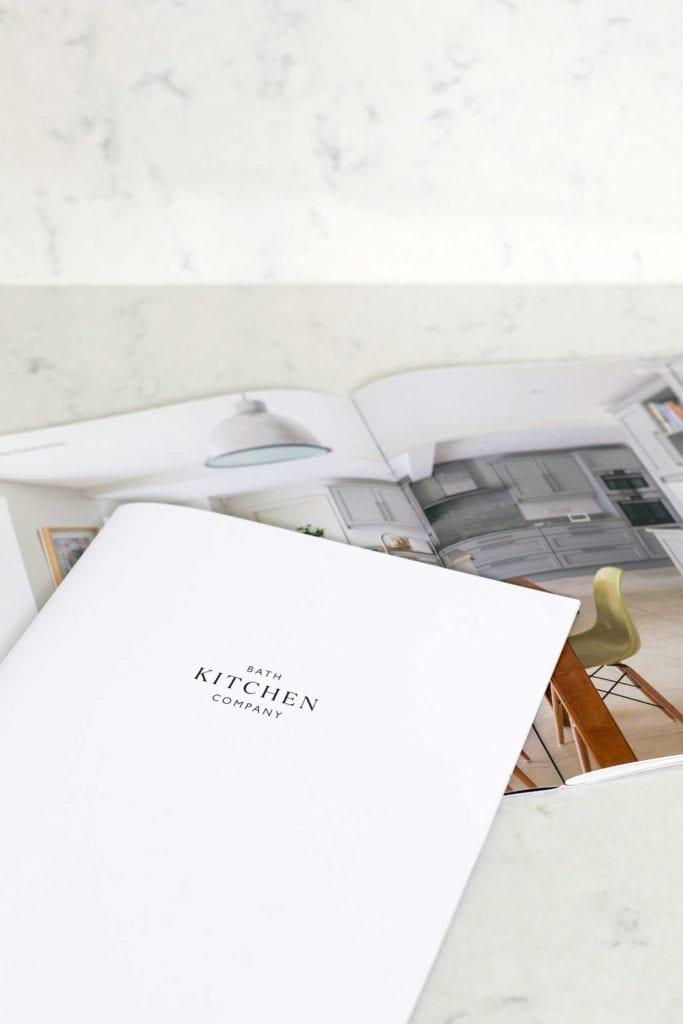 Bath Kitchen Comapny brochure