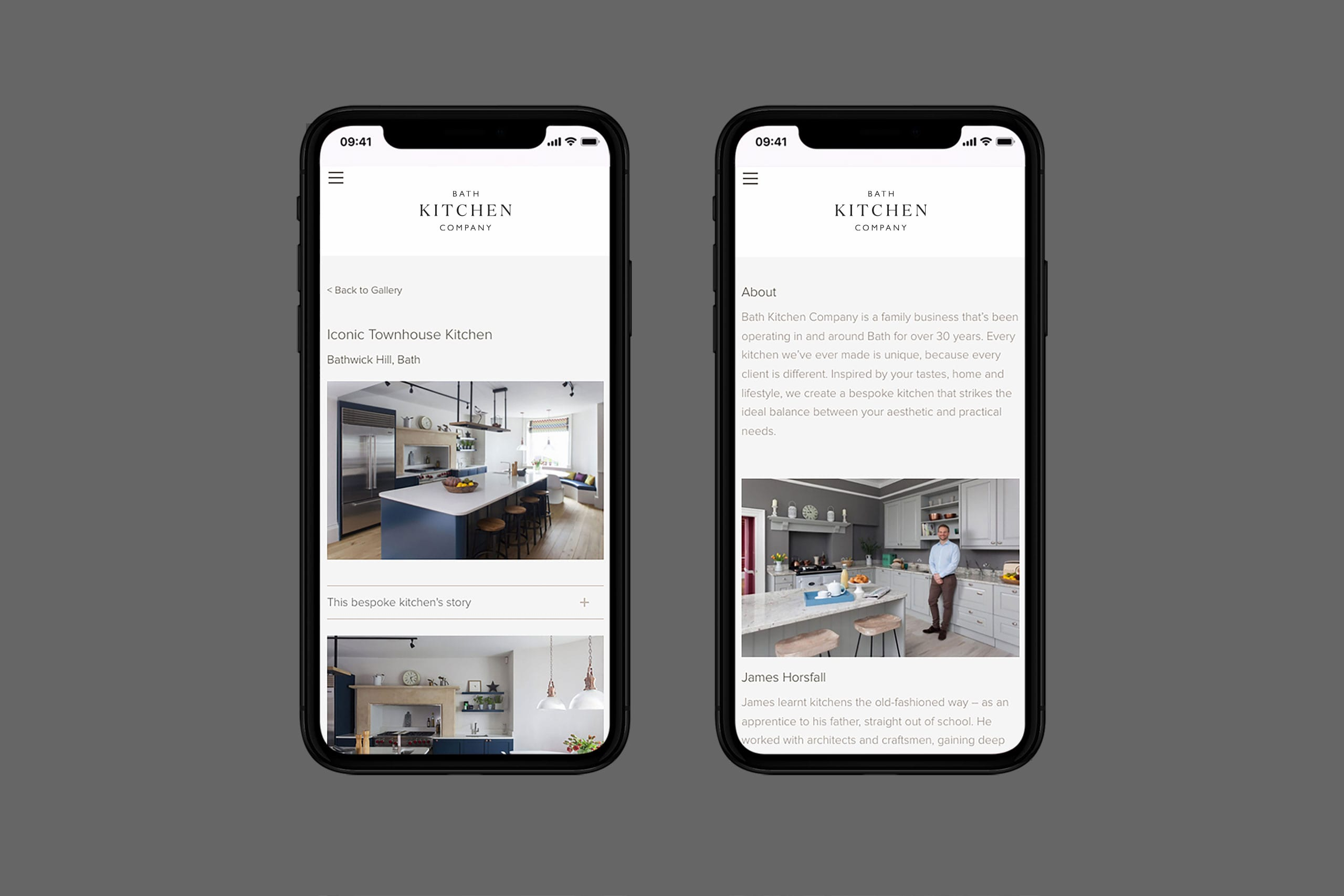 Case study digital mobile