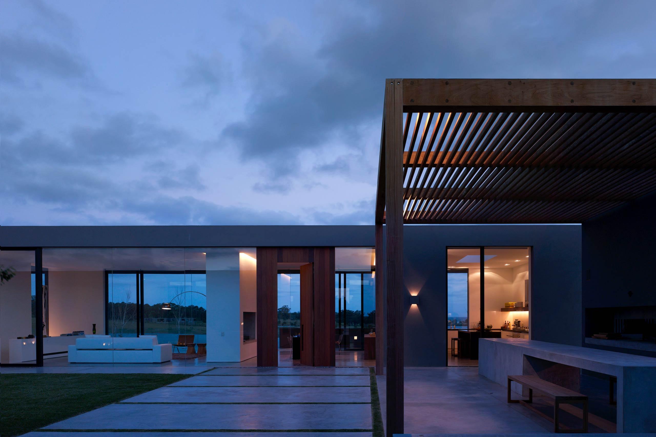 Crestone Developments | Luxury Property in Uruguay