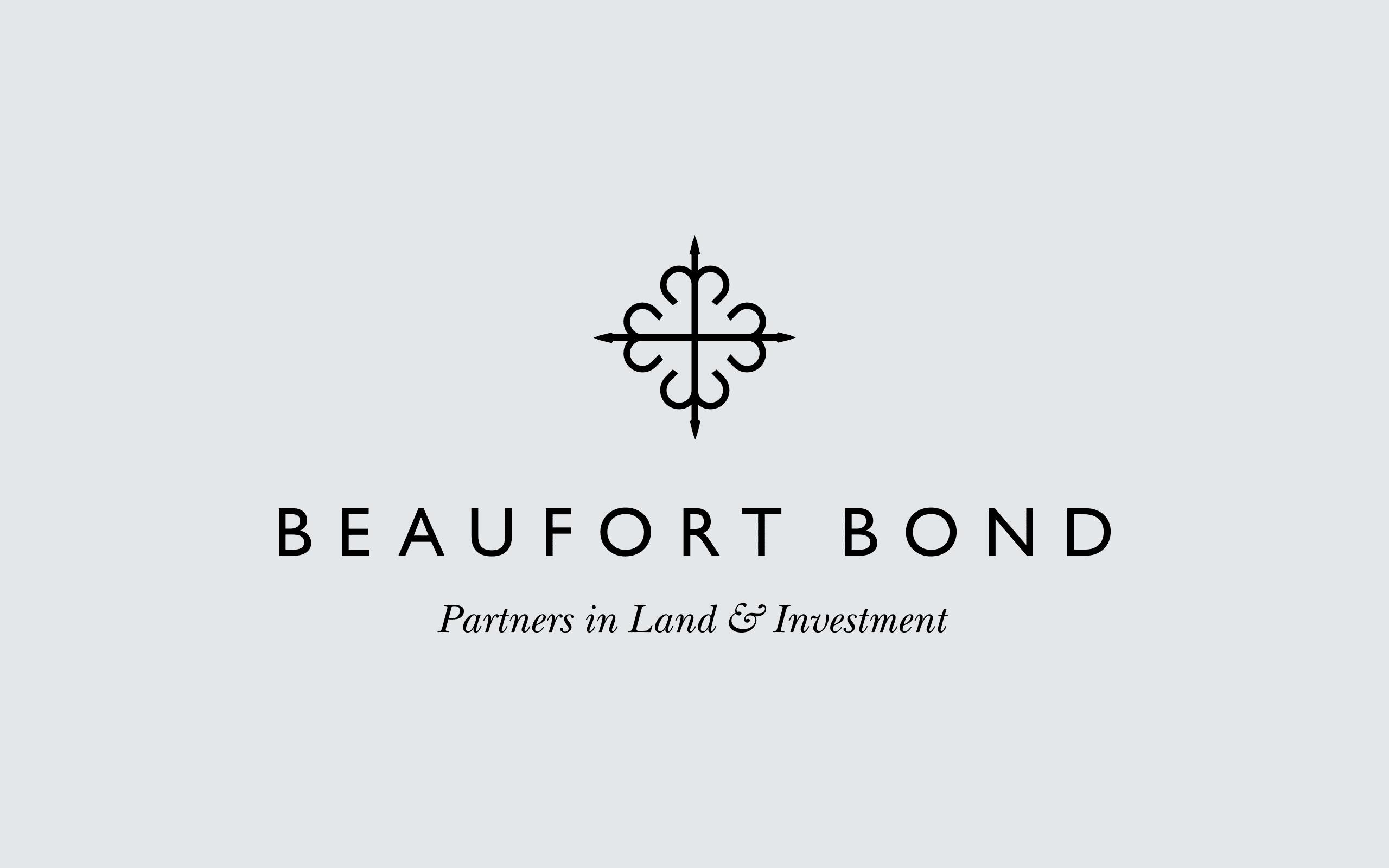 Beaufort Bond logo | Zeke Creative