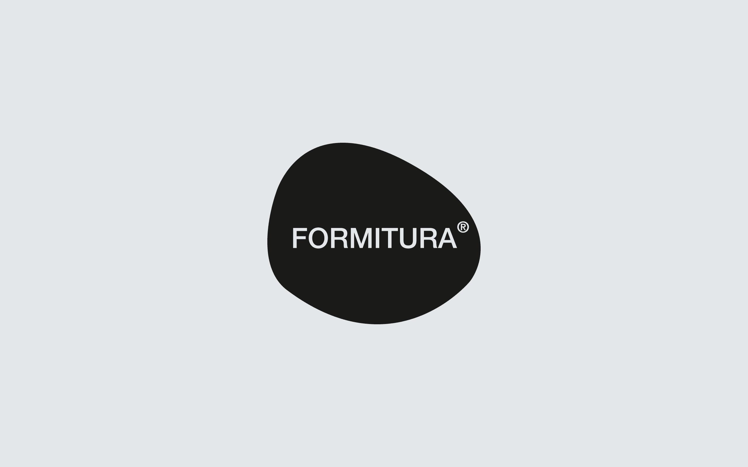 Formitura logotype | Zeke Creative