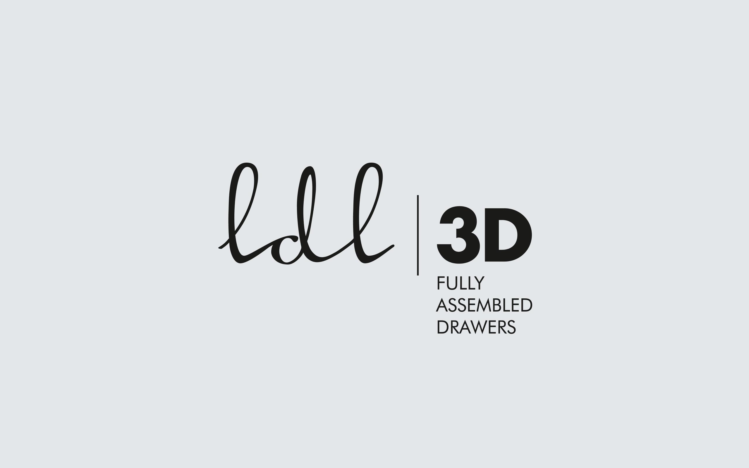 LDL service brand identity