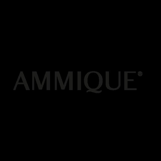 Ammique logo | Zeke Creative