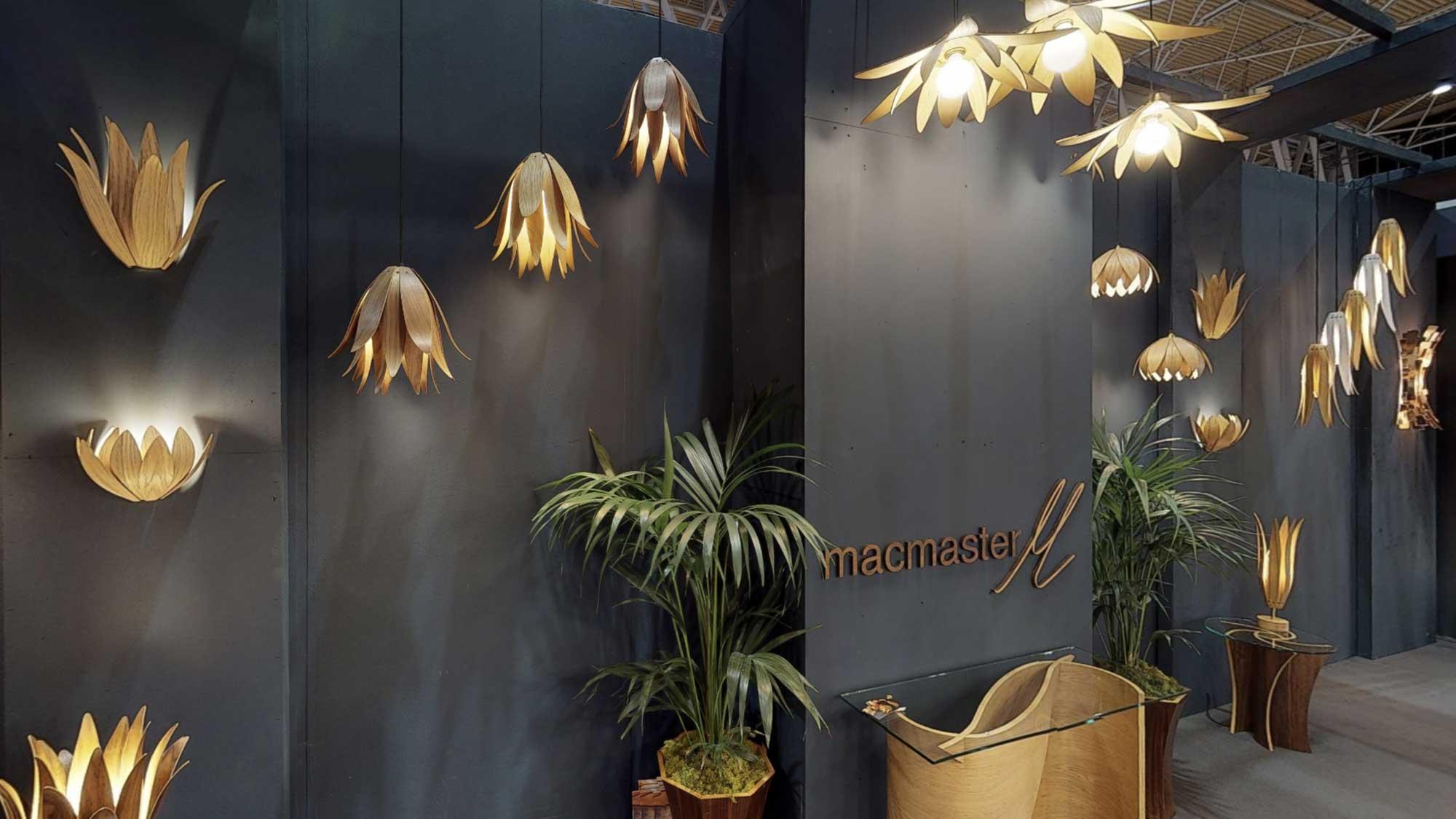MacMaster lighting - 3D Visual Marketing