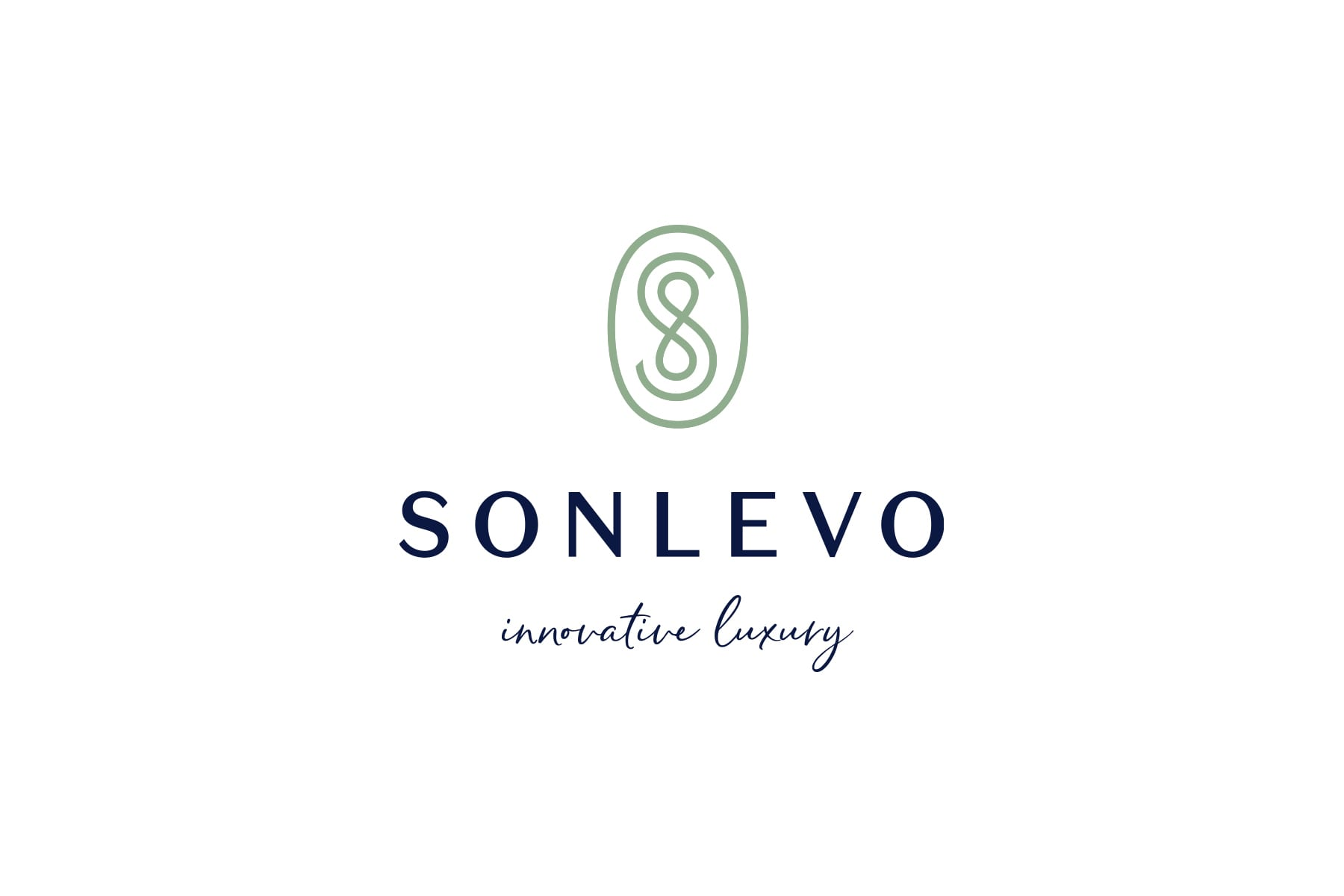 Sonlevo ID craeted by Zeke Creative