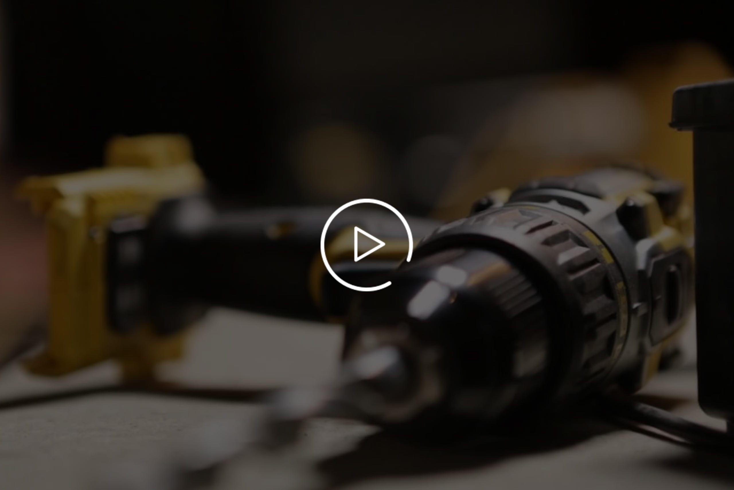 Stanley product video