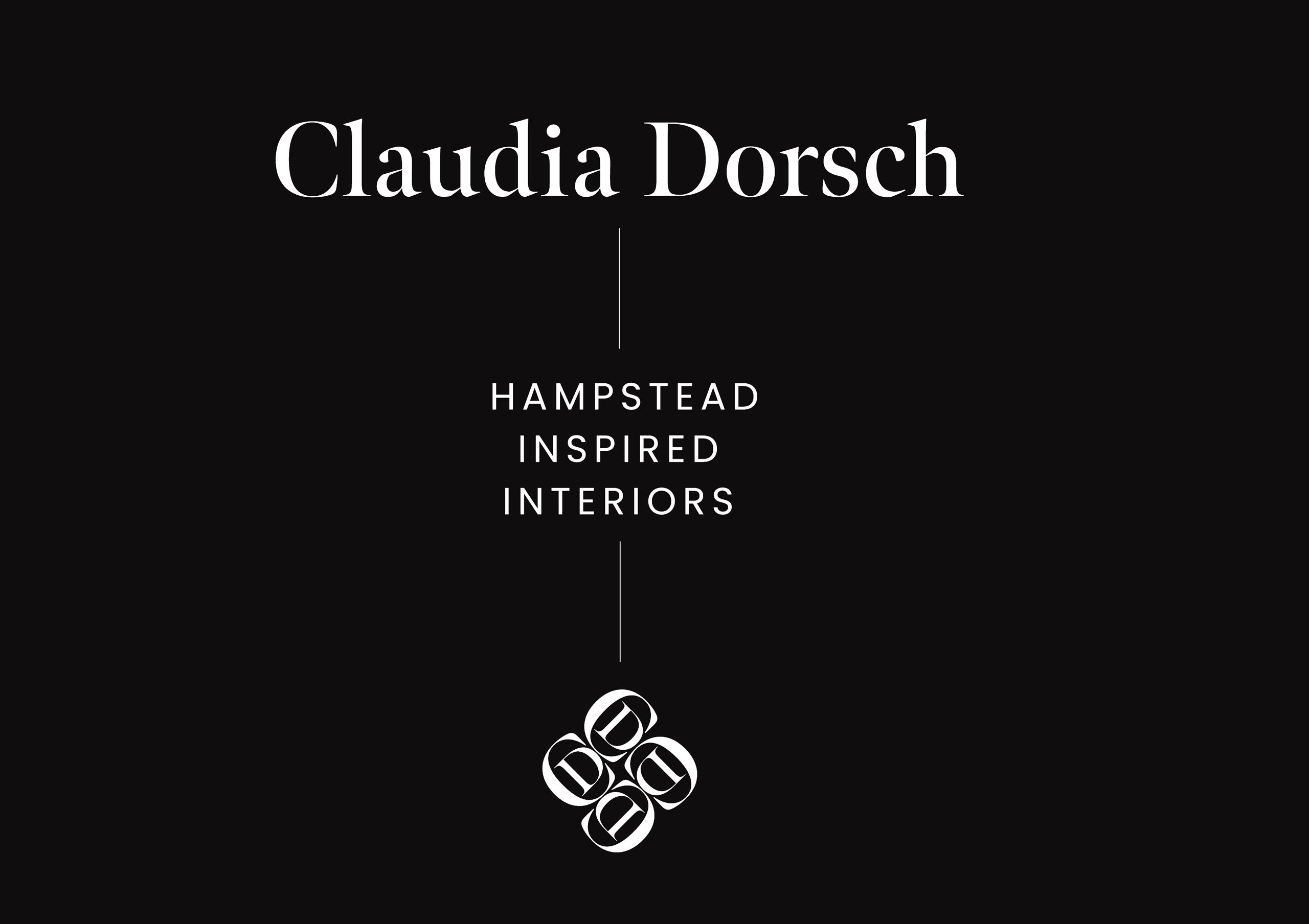 Claudia Dorcsh identity